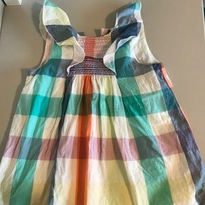 EUC Gap dress with Bloomers 6-12